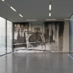"Marc Bauer ""Der Sammler - Nachbilder"" im Museum Folkwang, Essen, 2014"