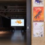 Examen 2015, documenta-Halle, Kassel