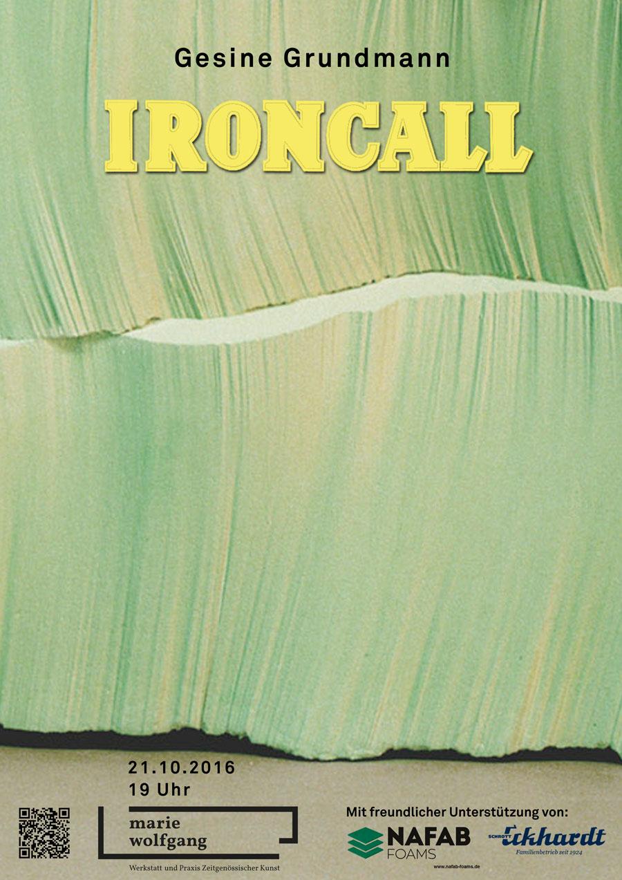 IRONCALL